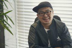 The Breakthrough Company GO代表取締役の三浦崇宏さん