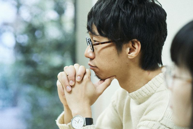 ことりっぷweb、5年間の成果について話してくれた平山高敏さん