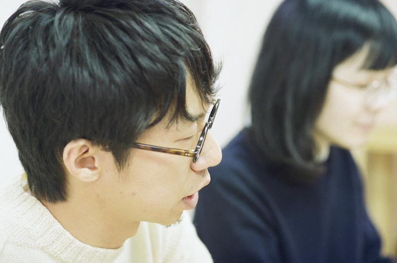 ことりっぷwebプロデューサーの平山高敏さん