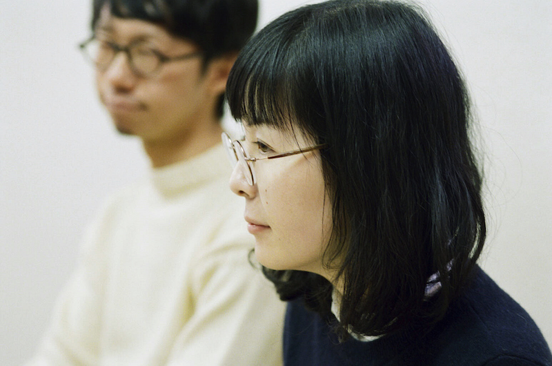 ことりっぷwebを中心に生まれているコミュニティについて話してくれた島田玲子さん