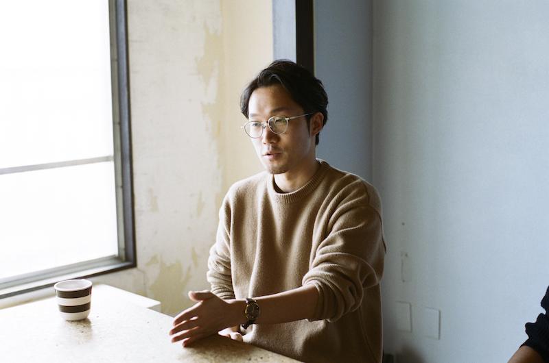 碇和生さん(株式会社IDENTITY共同代表取締役)