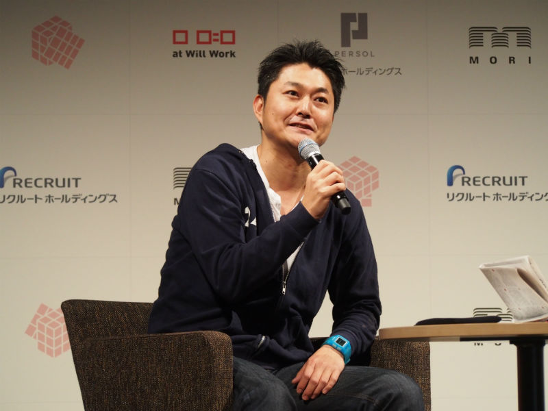株式会社お金のデザイン 取締役 COOの北澤 直氏
