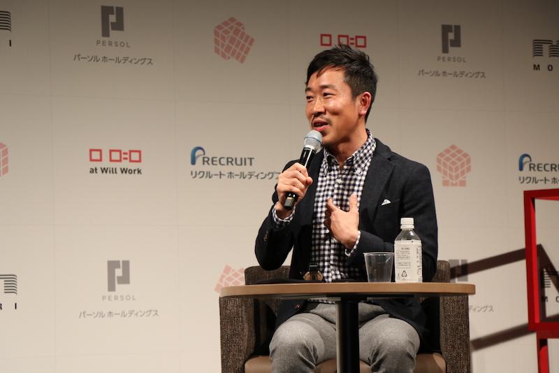 株式会社働きごこち研究所代表の藤野 貴教氏