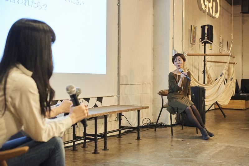 「そのスキル、どう生かしてく?」女性PRパーソンのキャリアを考える——PR Table Community #3 より