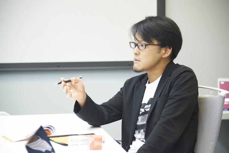 PR Tableエバンジェリストの日比谷尚武