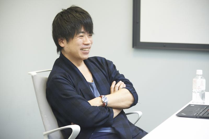 株式会社メルカリPRグループマネージャーの矢嶋 聡さん