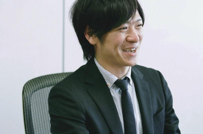 株式会社バスクリン 販売管理部 リーダーの高橋さん
